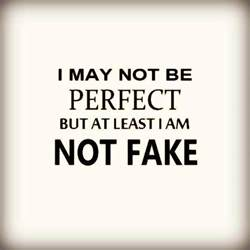 Stick Used By Blind People Fake People Quotes Amp Sayings Fake People Picture Quotes