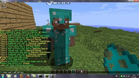 how to your to guard minecraft tutorial how to make your own guard wizard