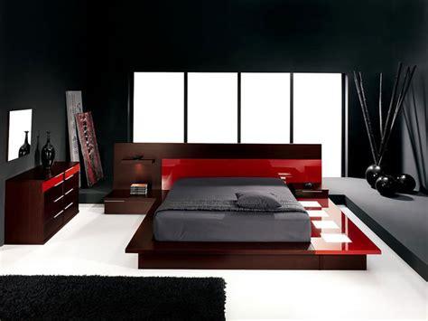 da letto stile moderno 25 idee per arredare la da letto in stile moderno