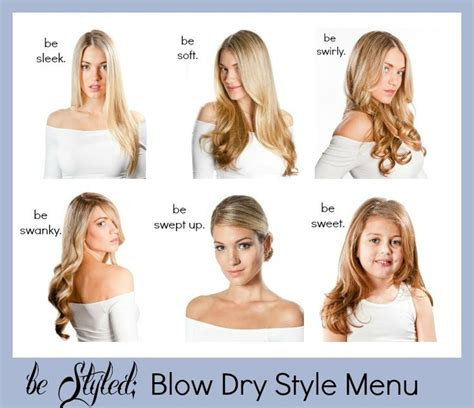 1000 ideas about dry hairstyles on pinterest