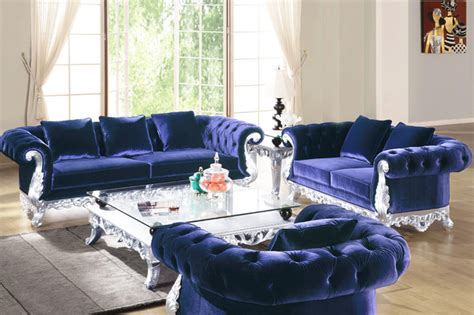 Royal Dining Room Sets by Emma Luxury Living Room Sofa Set