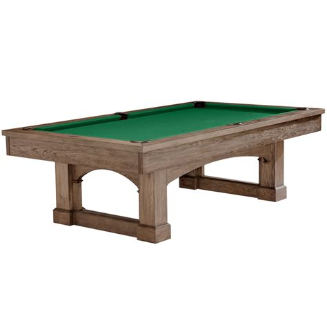 brunswick savanna 9 ft pool table