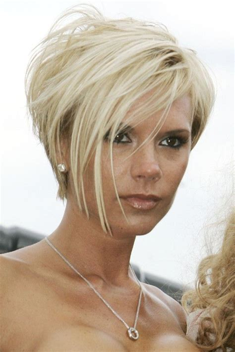skinny bob haircut 25 best ideas about victoria beckham short hair on