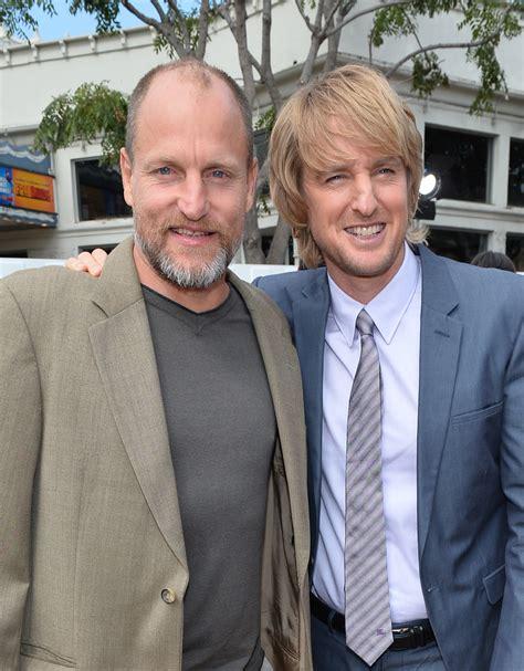 Owen And Kate Get Luke Wilsons Blessing by 40 Facts How Owen Wilson Got His Trademark Crooked
