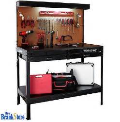 workshop benches and tool storage work bench table garage workbench workshop tool storage