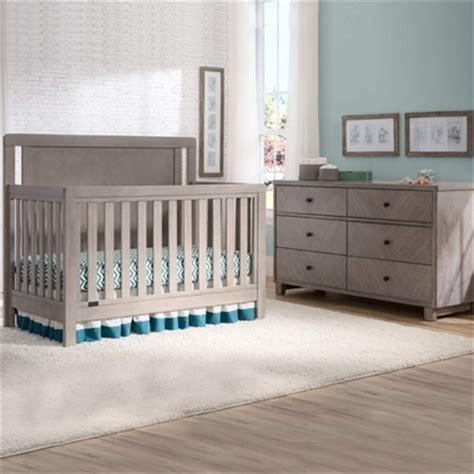 grey crib and dresser set simmons chevron 2 piece nursery set crib n more and 6