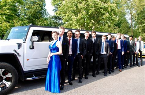 Prom Limo Hire by Prom Limo Hire In Swindon Wiltshire The Swindon Limo