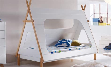 letto per bambine letto tenda per bambini groupon goods
