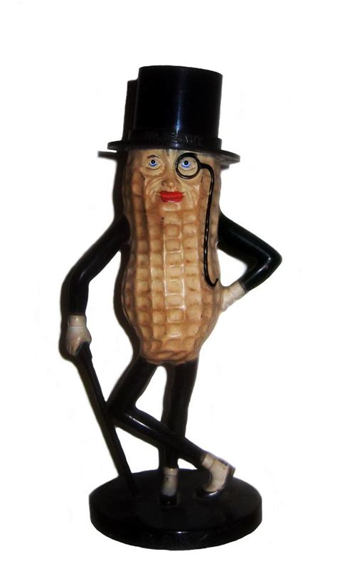 Mr Planter by Planters Mr Peanut Stuff