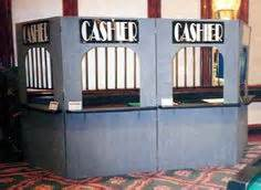 Cage Cashier by Cashier Cage Casino Props Props And Decor Money Booth Money Cage Cashier Booth