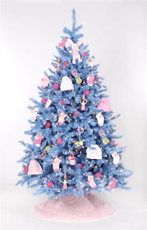 25 unique blue christmas trees ideas on pinterest