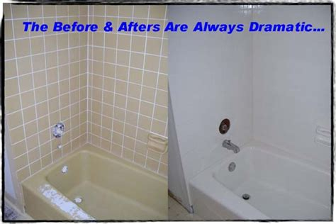 bathtub and tile refinishing elliott spour house part 7