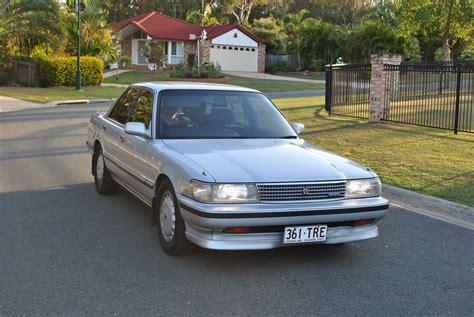1990 Toyota Cressida 1990 Toyota Cressida For Sale Or Qld Brisbane South