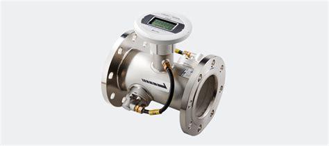 Gas Meter Aichi high resistance mist compressed air ultrasonic flow meters for air aichi tokei denki co ltd