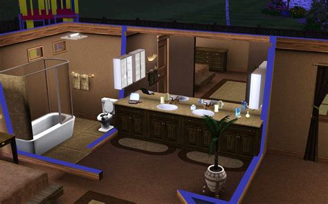 how to be a good interior designer sims 3