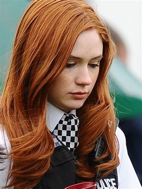 hair coloring ginger copper 73 best copper colours images on pinterest hair color