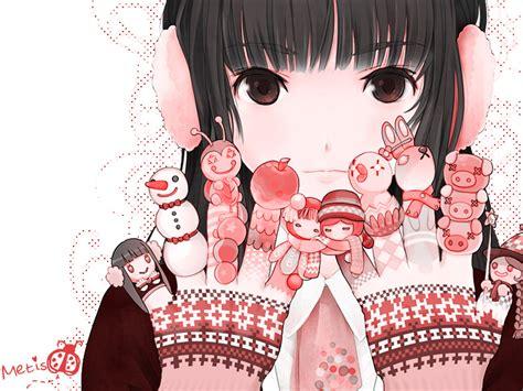 anime comedy persahabatan list anime winter 2015 otaku site