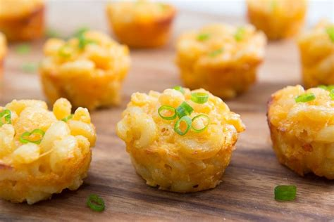 Vales Recipes Macaroni Panggangmaxschotel Cheese Mini Cup two bite mac and cheese cups fifteen spatulas
