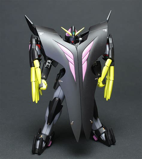Bandai Hg Gundam The End hgbf 1 144 gundam the end painted build photoreview gunjap