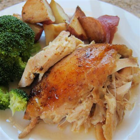 the kitchn roast chicken slow cooker roast chicken recipes dishmaps