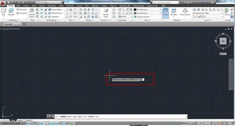 autocad javascript tutorial to set a system variable value
