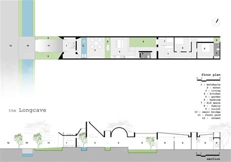 how does a planned c section work the longcave 23o5 studio archdaily