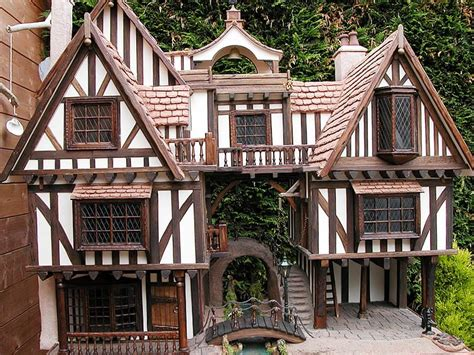 tudor dolls house plans tudor style dolls house plans house plans