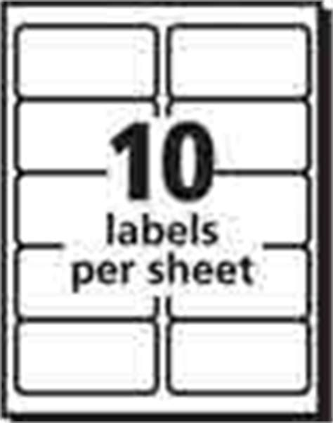 avery 2x4 label template avery shipping labels for laser printers with