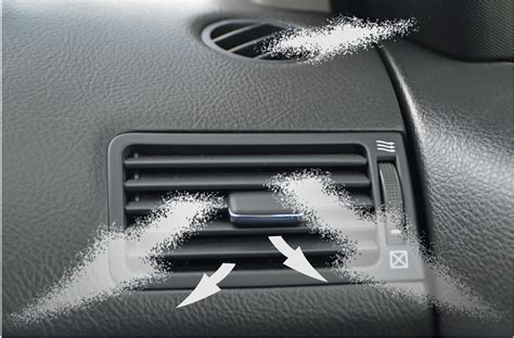 Air Conditioning Car by Air Condition System Repair Ashland Auto Service