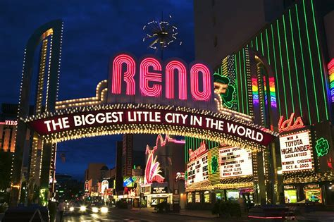reno travel lonely planet