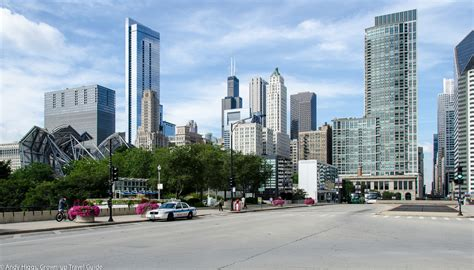 best chicago downtown downtown skyline chicago usa grown up travel s best photos