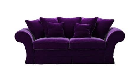 dark purple couch dark aubergine purple sofa by bobbytrendy on etsy