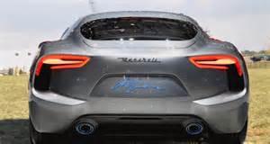 Maserati Gif Las 10 Marcas De Autos M 225 S Buscadas America Noticias