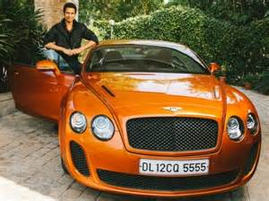 Which Company Owns Bentley Bentley Cars And Their Indian Owners