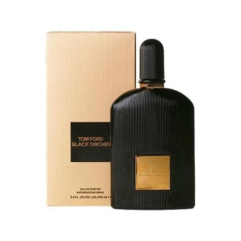 Parfum Black tom ford black orchid eau de parfum 100ml spray womens from base uk