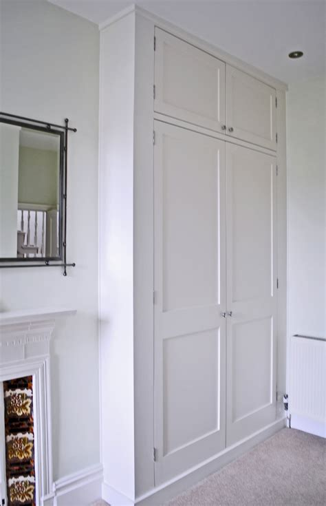 Bespoke Wardrobe Doors Manufacturers by Bespoke Fitted Wardrobes And Cupboards Alcove Company