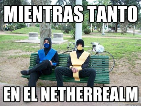 Mortal Kombat Meme - mortal kombat costumes memes