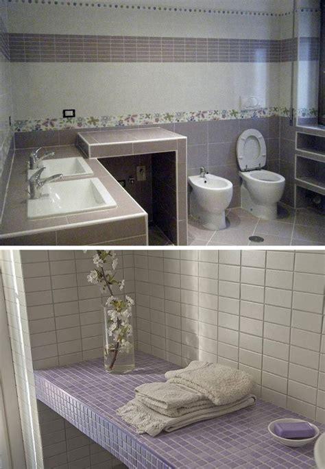 come fare un bagno in muratura bagno in muratura