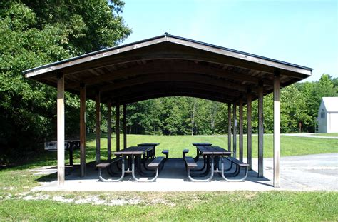 the shelter picnic shelter day use big south fork national river recreation area u s national park
