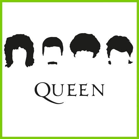 vinilos queen tusadhesivos vinilo the queen