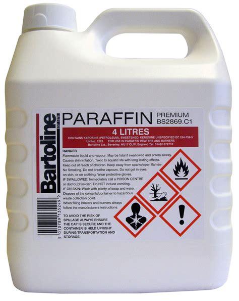 Parafin L b q paraffin 4l departments diy at b q