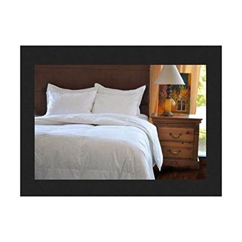 white goose down comforter queen natural comfort classic white goose down feather comforter