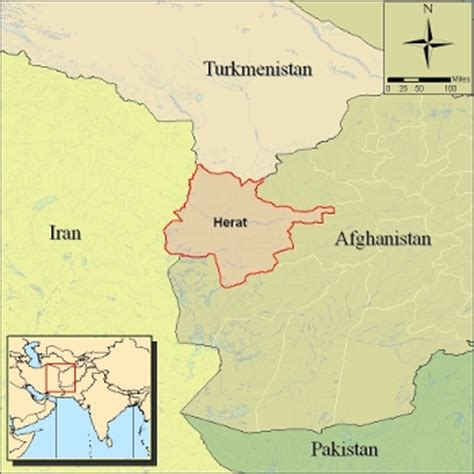 herat map iran et taliban alli 233 s contre l am 233 rique le de gad