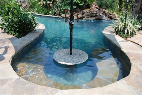 table for inside swimming pool pools lafayette la pools broussard