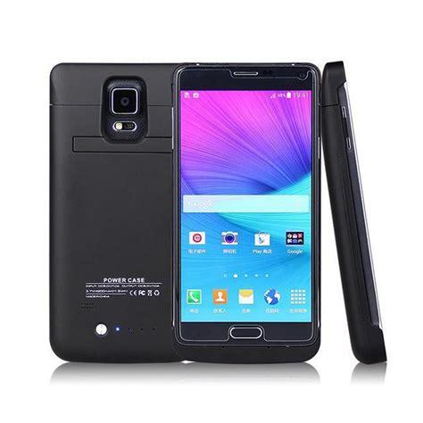 Power Bank Samsung Note 4 4800 mah emergency external battery backup power bank