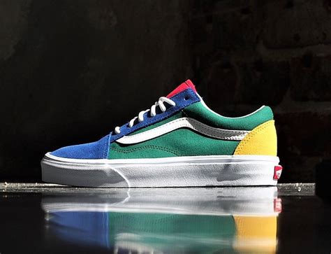 yacht club vans vans old skool yacht club where to buy online