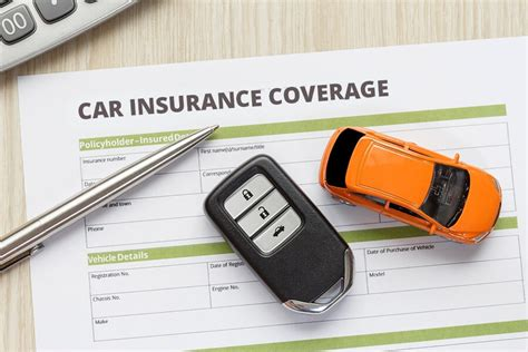 Car Types Of Insurance by Different Types Of Car Insurance Insurance Glendale