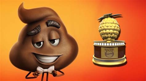 film trophy emoji the 2017 animation nominations at the oscars and razzies
