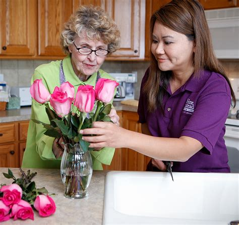 seniors home care los angeles ca home instead senior care