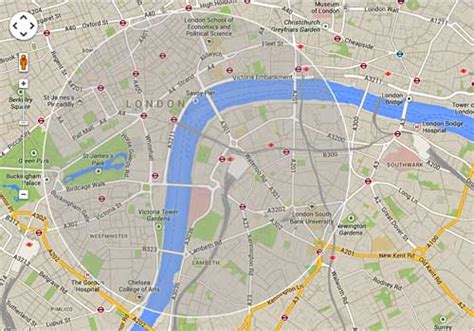 map radius tool custom printed wallpaper map of your local area